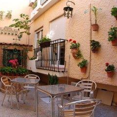 Hotel El Pozo фото 4