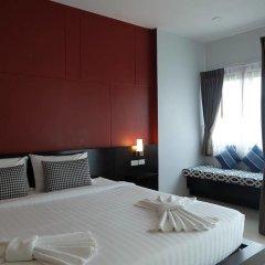 Отель Phuket Airport Place комната для гостей