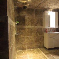 Отель AkCave Suites & Resort ванная