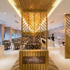 Отель Hilton Garden Inn Kuala Lumpur Jalan Tuanku Abdul Rahman South питание
