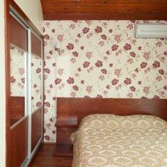 Doga Sara Butik Hotel Турция, Гебзе - отзывы, цены и фото номеров - забронировать отель Doga Sara Butik Hotel онлайн сейф в номере