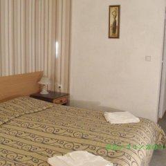 Отель Byala Rada Complex Болгария, Варна - отзывы, цены и фото номеров - забронировать отель Byala Rada Complex онлайн комната для гостей фото 2