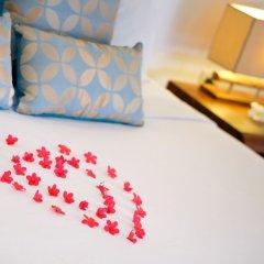 Отель Tropica Island Resort - Adults Only комната для гостей фото 2