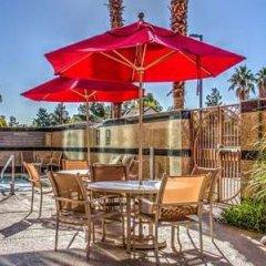 Отель Embassy Suites by Hilton Convention Center Las Vegas фото 7