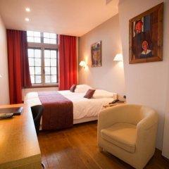 Отель Bourgoensch Hof Бельгия, Брюгге - 3 отзыва об отеле, цены и фото номеров - забронировать отель Bourgoensch Hof онлайн комната для гостей фото 5