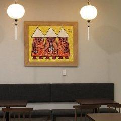 Backhome Hotel - Hostel комната для гостей