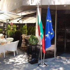 Отель Best Western Premier Thracia Hotel Болгария, София - 2 отзыва об отеле, цены и фото номеров - забронировать отель Best Western Premier Thracia Hotel онлайн гостиничный бар