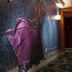 Отель Hayden США, Нью-Йорк - отзывы, цены и фото номеров - забронировать отель Hayden онлайн сауна