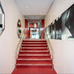 Отель Room Mate Laura Испания, Мадрид - отзывы, цены и фото номеров - забронировать отель Room Mate Laura онлайн интерьер отеля