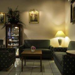 Corvin Hotel Budapest - Sissi wing сауна