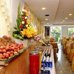 Nam Hung Hotel питание