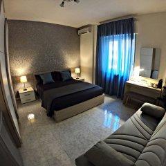 Отель Pinotto Bnb Италия, Торре-Аннунциата - отзывы, цены и фото номеров - забронировать отель Pinotto Bnb онлайн комната для гостей фото 4