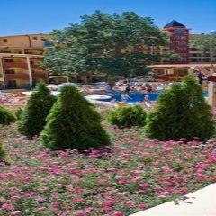 Отель Grifid Hotel Bolero & AquaPark Болгария, Золотые пески - отзывы, цены и фото номеров - забронировать отель Grifid Hotel Bolero & AquaPark онлайн