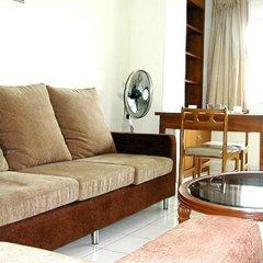 Отель Sa-Nguan Malee Mansion ванная фото 2