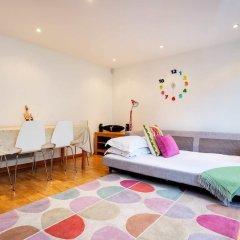 Отель Primrose Family Fun Великобритания, Лондон - отзывы, цены и фото номеров - забронировать отель Primrose Family Fun онлайн комната для гостей фото 5