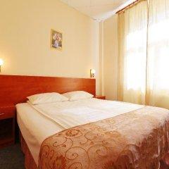 Мини-Отель Акцент 2* Стандартный номер с разными типами кроватей фото 8