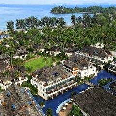 Отель Lanta Sand Resort & Spa Ланта пляж