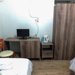 Uygun Otel Турция, Эдирне - отзывы, цены и фото номеров - забронировать отель Uygun Otel онлайн удобства в номере фото 2