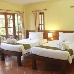 Отель Bangtao Village Resort 3* Номер Делюкс с различными типами кроватей