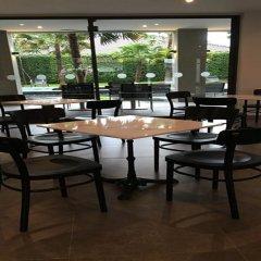 Отель The Sala Pattaya Паттайя питание