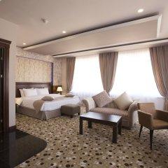 Отель Central фото 8
