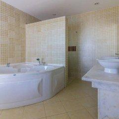Villa Burak Турция, Калкан - отзывы, цены и фото номеров - забронировать отель Villa Burak онлайн ванная