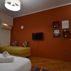 Отель Check Point - Down Town Греция, Афины - отзывы, цены и фото номеров - забронировать отель Check Point - Down Town онлайн комната для гостей