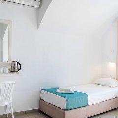 Отель Sofia Hotel Santorini Греция, Остров Санторини - отзывы, цены и фото номеров - забронировать отель Sofia Hotel Santorini онлайн комната для гостей фото 5