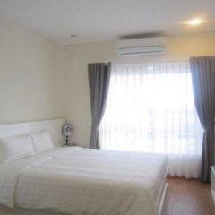 Queen Central Apartment-Hotel комната для гостей фото 3