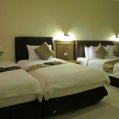 Отель Baan Tong Tong Pattaya комната для гостей фото 4