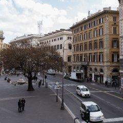 Отель Inn Rome Rooms & Suites фото 5