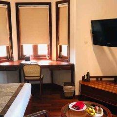 Отель Sunny Beach Resort Фантхьет удобства в номере