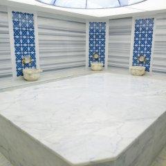 Отель Ozgur Bey Spa бассейн фото 2