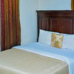 Отель The Emperor Place (Annex) Нигерия, Лагос - отзывы, цены и фото номеров - забронировать отель The Emperor Place (Annex) онлайн комната для гостей