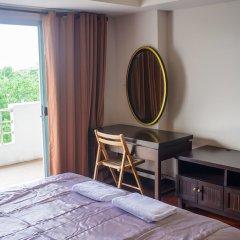 Апартаменты Laidback Place Apartment Бангкок удобства в номере