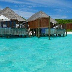 Отель Conrad Maldives Rangali Island 5* Вилла Премиум с различными типами кроватей фото 3
