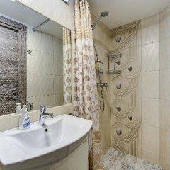 Гостиница Невский Форум 4* Стандартный номер с двуспальной кроватью фото 39