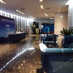 Отель Days Inn Китай, Сямынь - отзывы, цены и фото номеров - забронировать отель Days Inn онлайн интерьер отеля