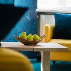 Отель Estate Center Rooms Wozna Познань бассейн