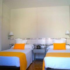 Отель ANACO Мадрид комната для гостей
