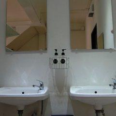 Seek Sleep Hostel Бангкок ванная