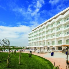 Отель Da Praia Norte фото 5