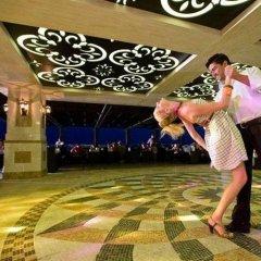 Отель Kamelya K Club Сиде развлечения
