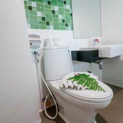 Отель NIDA Rooms Dino Park Karon ванная фото 2