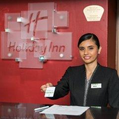 Отель Holiday Inn Select Гвадалахара фото 12