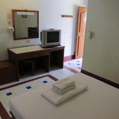 Отель Oasis Resort удобства в номере