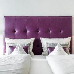 Отель Spa & Family Resort Sonnenhof Натурно комната для гостей фото 4