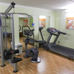 Hotel Imperial фитнесс-зал фото 3