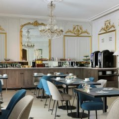 Best Western Hotel Ronceray Opera питание фото 3