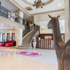 Отель Corail Марокко, Марракеш - 1 отзыв об отеле, цены и фото номеров - забронировать отель Corail онлайн детские мероприятия